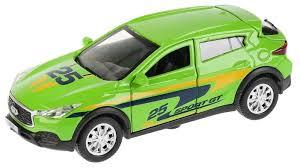 Легковой автомобиль <b>ТЕХНОПАРК</b> Infiniti QX30 <b>Спорт</b> (QX30-S ...