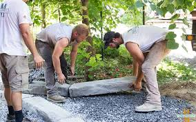 Small Picture Segmental Retaining Walls and Certifications Masseo Landscape Inc