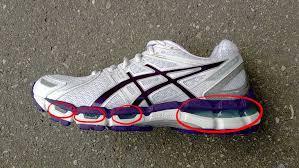 Как выбрать правильные беговые <b>кроссовки</b> для <b>бега</b> по асфальту?
