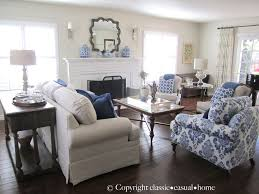 1000 ideas about casual living rooms on pinterest living room property for sale and white fireplace blue white living room