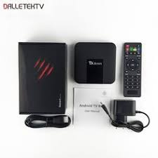 4K <b>France Arabic IPTV</b> Q9 TV Receiver Android 8.1 Box 1G 8G ...