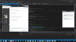 real time live chat application written in java ee javafx and real time live chat application written in java ee javafx and typescript