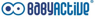 Znalezione obrazy dla zapytania babyactive ballerina logo
