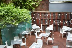 patio dining: bg oysters best outdoor dining patio deck al