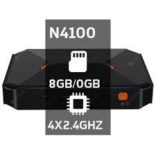 Buy <b>Chuwi Herobox</b> price comparison, specs with DeviceRanks ...
