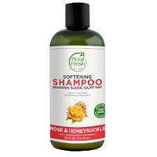 Шампуни PETAL FRESH <b>Шампунь для волос с</b> экстрактами розы ...