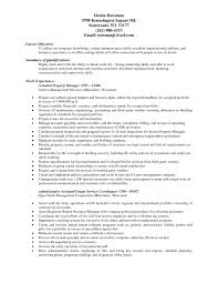 computer management assistant resume cipanewsletter property management resume berathen com