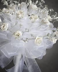 أجمل وأروع مسكات الورد للعرايس ل2015