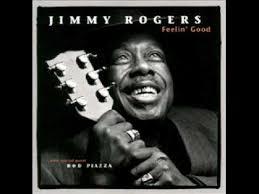 <b>Jimmy Rogers</b> - You're so sweet - YouTube