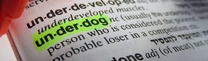 Image result for underdog