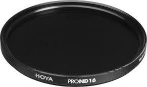 <b>Светофильтр HOYA</b> ND16 <b>PRO</b> 62 — купить в интернет ...
