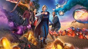 Doctor Who - BBC One