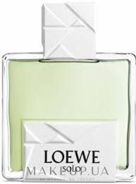 <b>Loewe Solo Loewe Origami</b> - <b>Туалетная</b> вода: купить по лучшей ...