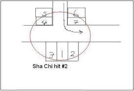 feng shui sha chi hit 2 chi yung office feng