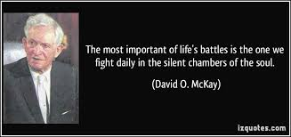 Quotes On Battles In Life. QuotesGram via Relatably.com