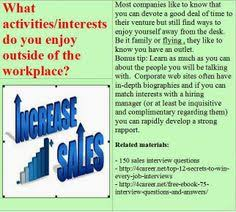 images about  s associate interview questions on    list of job interview materials  useful job interview materials  • ebook  ultimate guide to job interview answers •  s interview questions
