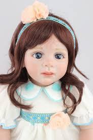 Online Shop <b>NPK 60CM reborn</b> toddler bebes doll with pink dress ...