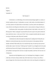 first they killed my father summer read essay   mr  tice         pages hair response essay