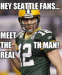Green Bay Packer Memes on Pinterest | Packers, Go Pack Go and ... via Relatably.com