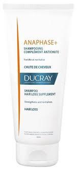 <b>Ducray шампунь</b> Anaphase+ — купить по выгодной цене на ...