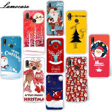 Silicone Case For <b>Coque Huawei</b> Y9 2019 2018 Cartoon <b>Soft TPU</b> ...