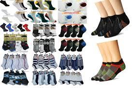 6x or <b>12x Pairs</b> Mens <b>Ladies Cotton</b> Trainer Liner Ankle Socks 3 ...