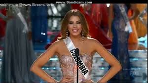 victoria s secret fashion show 2015 full video dailymotion miss universe 2015 top 3 final question