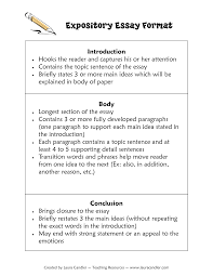 essay writting format template essay writting format