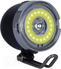 <b>Oxford Bright Street</b> LED Headlight LD424 <b>Фонарь</b> для велосипеда ...