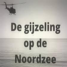 De gijzeling op de Noordzee