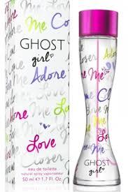 Оригинальная парфюмерия! - Купить Ghost Girl на Духи.рф