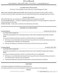 resume examples  resume headline examples customer service resume        resume examples  resume headline examples for cunstomer service professional with qualifications summary and experience