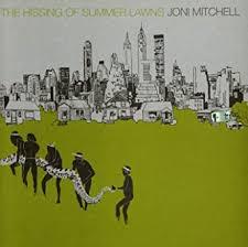 The <b>Hissing Of</b> Summer Lawns: <b>Joni Mitchell</b>: Amazon.ca: Music