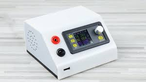 DIY <b>48V</b> 20A Adjustable <b>DC</b> Regulated <b>Power Supply</b> - YouTube