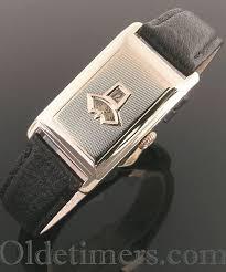 1930s 9ct <b>gold vintage</b> Jump-Hour watch   <b>Винтаж</b> наручные часы ...