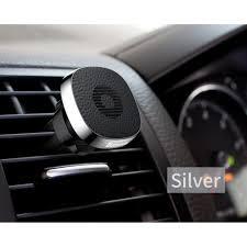<b>BASEUS Privity Series Pro</b> Car Air Vent Genuine Leather Universal ...