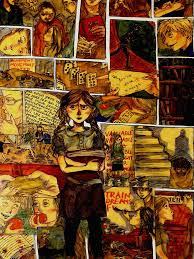 liesel meminger the book thief markus zusak the many sides of liesel s character picture