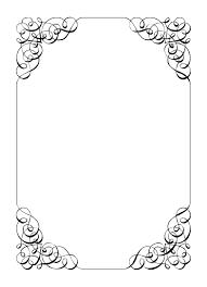 blank wedding invitation templates com blank wedding invitation templates to inspire you how to create the wedding invitation the best way 5