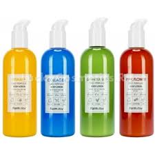 FarmStay Daily <b>Perfume Body Lotion</b>: отзывы, инструкция, состав