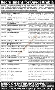 project manager construction manager environment safety project manager construction manager environment safety health manager planning manager and other jobs the news jobs ads 19 2014