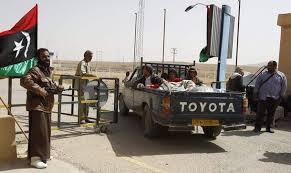 تونس : ضبط مخبىء للاسلحة قرب الحدود مع ليبيا