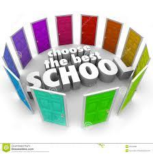 choose best schools colored doors top college university choice choose best schools colored doors top college university choice