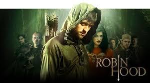 Resultado de imagen de robin hood serie