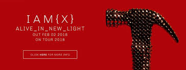 <b>IAMX</b> - <b>Alive In</b> New Light album preorder as... | Facebook