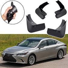 For <b>Lexus</b> ES F-Sport 2019 Mud Flaps <b>Splash</b> Guards Mudflaps ...
