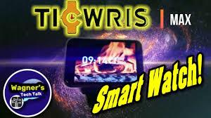 <b>Ticwris Max</b> Watch: 640x480p IPS (like LEMFO LEM T) 2.86 ...