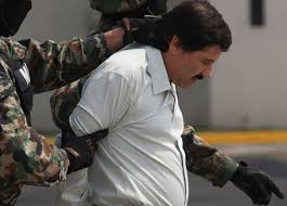 Resultado de imagen para México a favor extradición EU capo El Chapo