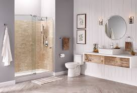 bathroom fittings easy follow