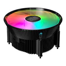 <b>CPU</b> AIR COOLER (พัดลมซีพียู) <b>COOLER MASTER A71C</b> ARGB