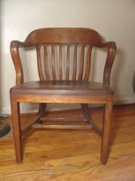 200 vintage court house wood chairsikesdecorative antique desk chair obo antique wood office chair